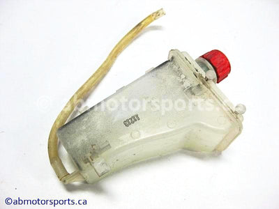 Used Polaris ATV SPORTSMAN 850 XP EPS OEM part # 1240406 coolant tank for sale