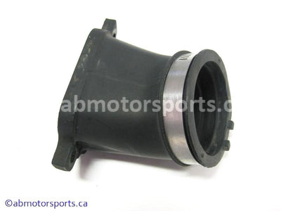 Used Polaris ATV SPORTSMAN 800 OEM part # 1253564 intake boot for sale