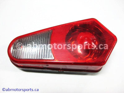 Used Polaris ATV SPORTSMAN 800 OEM part # 2410428 right tail light for sale