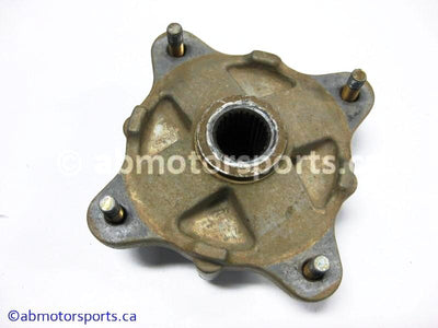 Used Polaris ATV SPORTSMAN 800 OEM part # 5134311 rear hub for sale