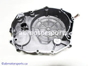 Used Polaris ATV PREDATOR 500 OEM part # 3089614 clutch cover for sale