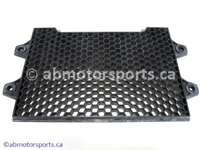 Used Polaris ATV PREDATOR 500 OEM part # 5435881 radiator screen for sale