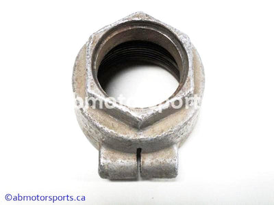 Used Polaris ATV PREDATOR 500 OEM part # 5133428 axle nut for sale