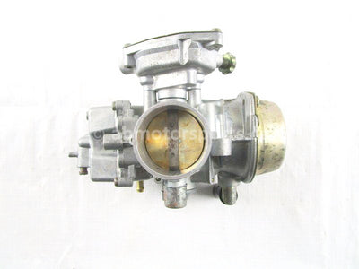 A used Carburetor from a 2005 PREDATOR 500 Polaris OEM Part # 3131574 for sale. Polaris ATV salvage parts! Check our online catalog for parts!