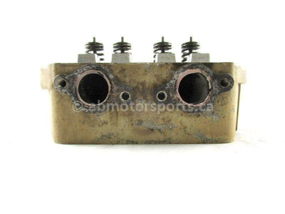 A used Cylinder Head from a 2007 SPORTSMAN 800 Polaris OEM Part # 3021915 for sale. Polaris parts…ATV and snowmobile…online catalog - YES! Shop here!