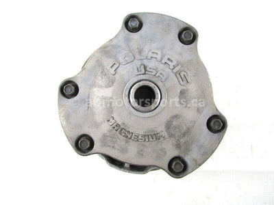 A used Primary Clutch from a 2007 SPORTSMAN 800 Polaris OEM Part # 1322673 for sale. Polaris parts…ATV and snowmobile…online catalog - YES! Shop here!