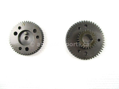 A used Gear Set from a 2007 SPORTSMAN 800 Polaris OEM Part # 2203106 for sale. Polaris parts…ATV and snowmobile…online catalog - YES! Shop here!