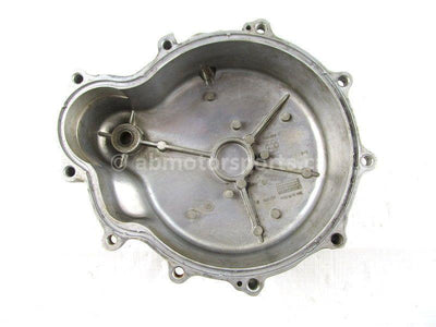 A used Stator Cover from a 2007 SPORTSMAN 800 Polaris OEM Part # 1203334 for sale. Polaris parts…ATV and snowmobile…online catalog - YES! Shop here!