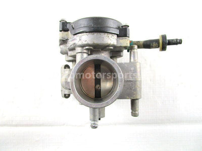 A used Throttle Body from a 2007 SPORTSMAN 800 Polaris OEM Part # 1202836 for sale. Polaris parts…ATV and snowmobile…online catalog - YES! Shop here!