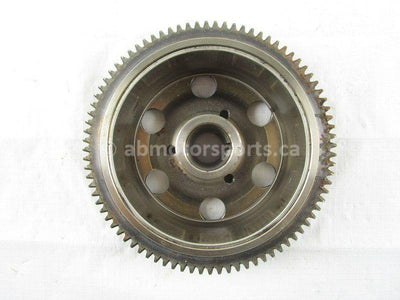 A used Flywheel from a 2007 SPORTSMAN 800 Polaris OEM Part # 4010912 for sale. Polaris parts…ATV and snowmobile…online catalog - YES! Shop here!