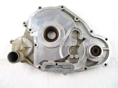 A used Engine Cover from a 2007 SPORTSMAN 800 Polaris OEM Part # 1203626 for sale. Polaris parts…ATV and snowmobile…online catalog - YES! Shop here!