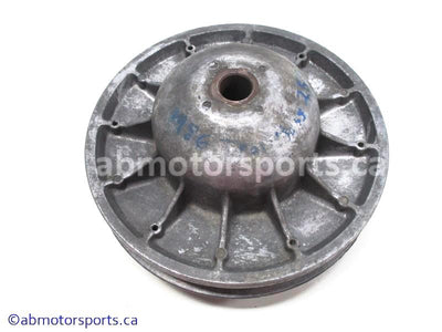 Used Polaris ATV TRAIL BOSS 250 OEM part # 1322112 secondary clutch for sale