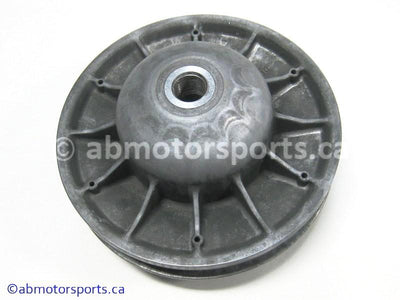 Used Polaris ATV Scrambler 500 OEM part # 1321798 secondary clutch for sale