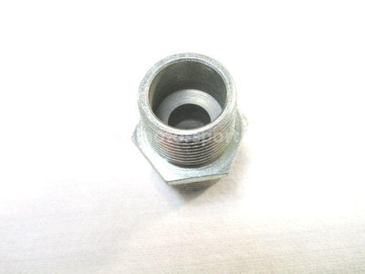 A new Oil Filter Nipple for a 2003 SPORTSMAN 600 Polaris OEM Part # 2540023 for sale. Looking for parts near Edmonton? We ship daily across Canada!