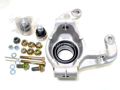 A new Right Knuckle Kit for a 2009 SPORTSMAN XP 550 Polaris OEM Part # 5136734 for sale. Looking for parts near Edmonton? We ship daily across Canada!