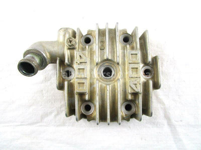 A used Cylinder Head from a 1996 XPLORER 400L Polaris OEM Part # 3086755 for sale. Polaris parts…ATV and snowmobile…online catalog - YES! Shop here!