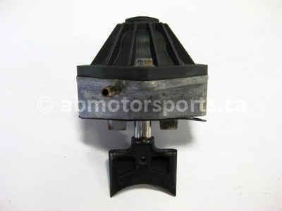 Used Polaris Snowmobile DRAGON 800 exhaust valve for sale