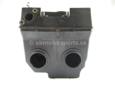 A used Airbox from a 2000 RMK 600 Polaris OEM Part # 5433538 for sale. Check out our online catalog for more parts that will fit your unit!