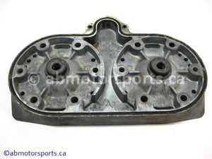 Used Polaris Snowmobile 600 XC OEM part # 3022029 cylinder head for sale