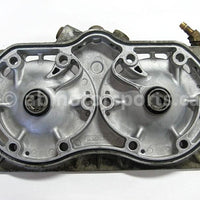 Used Polaris Snowmobile DRAGON 800 OEM part # 3022144 OR 3022214 cylinder head for sale