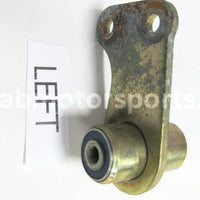 Used Polaris Snowmobile RMK 700 OEM part # 1821419 left idler arm for sale