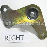 Used Polaris Snowmobile RMK 700 OEM part # 1822908 right pitman arm for sale