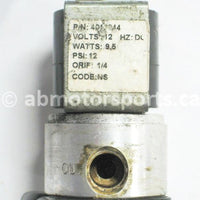 Used Polaris Snowmobile RMK 700 OEM part # 4011244 solenoid for sale