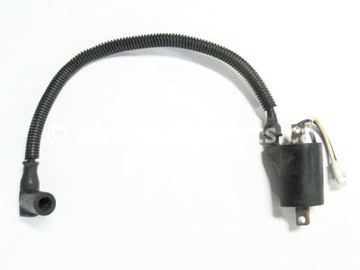 Used Polaris Snowmobile RMK 700 OEM part # 4011596 ignition coil for sale