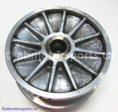 Used Polaris Snowmobile RMK 700 OEM part # 1322520 primary clutch for sale