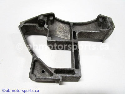 Used Polaris Snowmobile INDY LITE OEM Part # 3083591 BLOWER SUPPORT for sale