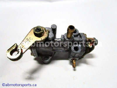 Used Polaris Snowmobile INDY LITE OEM Part # 3084255 OIL PUMP for sale