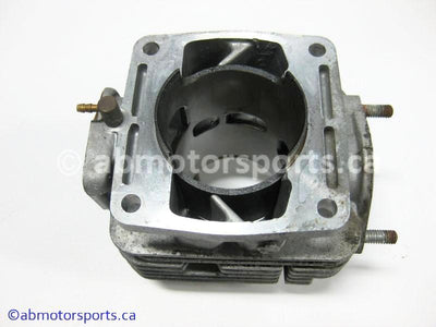 Used Polaris Snowmobile INDY LITE OEM Part # 3083570 CYLINDER for sale