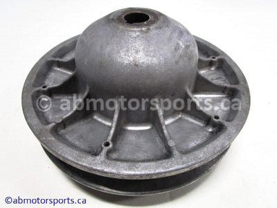 Used Polaris Snowmobile INDY LITE OEM part # 1322141 secondary clutch for sale