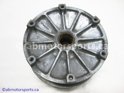Used Polaris Snowmobile INDY LITE OEM part # 1321538 primary clutch for sale