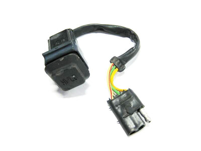 Used Polaris Snowmobile 440 LC OEM part # 4110136 dimmer switch for sale
