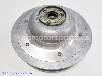 Used Polaris Snowmobile 440 LC OEM part # 1322156 secondary clutch for sale