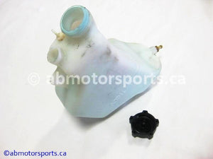 Used Polaris Snowmobile XLT LIMITED OEM part # 5431437 oil reservoir for sale