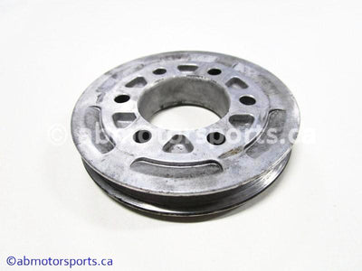 Used Polaris Snowmobile XLT LIMITED OEM part # 3084462 pulley drive for sale