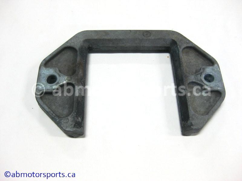 Used Polaris Snowmobile XLT LIMITED OEM part # 1930733 brake caliper mount for sale