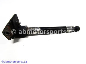 Used Polaris Snowmobile XLT LIMITED OEM part # 6230102-067 steering spindle shaft for sale