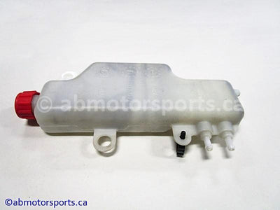 Used Polaris Snowmobile XLT LIMITED OEM part # 5431733 coolant overflow bottle for sale