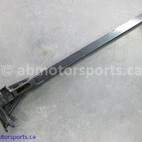 Used Polaris Snowmobile XLT LIMITED OEM part # 1822384 left trailing arm for sale