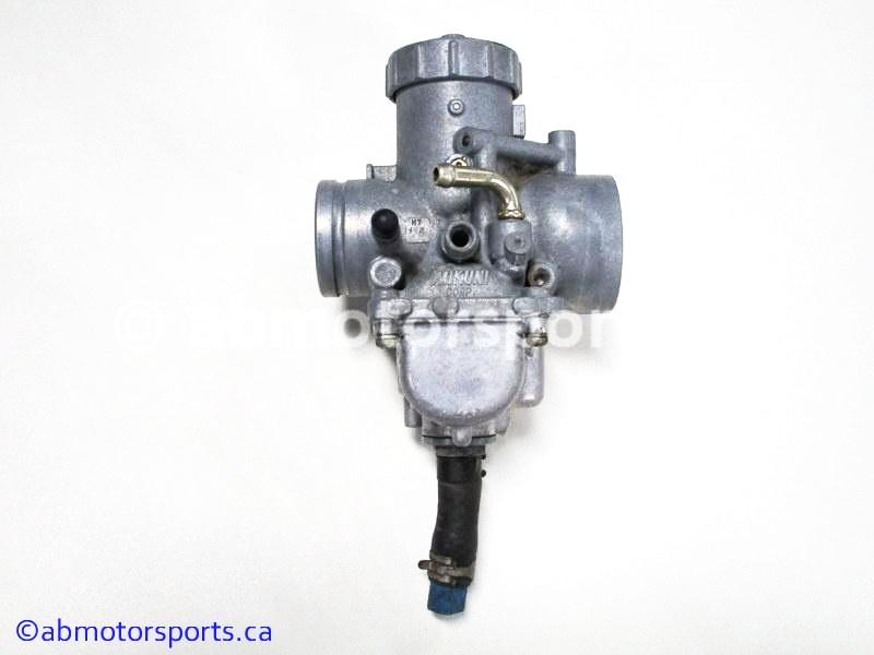 Used Polaris Snowmobile XLT LIMITED OEM part # 3130748 carburetor for sale