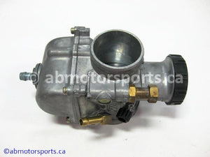 Used Polaris Snowmobile RMK 600 OEM part # 1253206 carburetor for sale