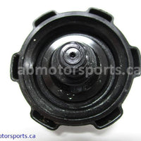 Used Polaris Snowmobile RMK 600 OEM part # 2511287 OIL TANK CAP for sale