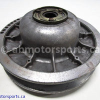 Used Polaris Snowmobile RMK 600 OEM part # 1322194 secondary clutch for sale