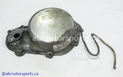 Used Polaris Snowmobile RMK 800 OEM part # 1202386 starter recoil for sale