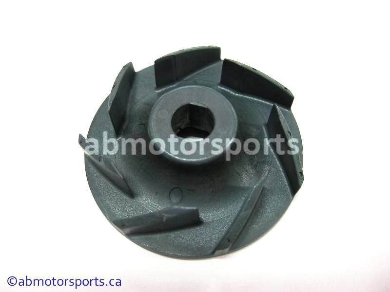 Used Polaris Snowmobile RMK 800 OEM part # 5432330 water pump impeller for sale