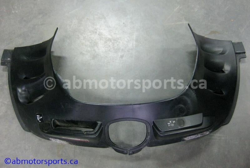 Used Polaris Snowmobile RMK 800 OEM part # 5434134 console for sale