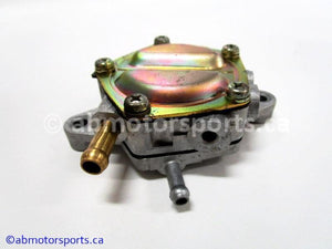 Used Polaris Snowmobile RMK 800 OEM part # 2520275 fuel pump for sale